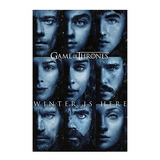 Game Of Thrones - Importe Por Temporada - Dvd