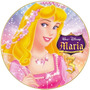 Kit Imprimible Princesa Aurora Candy Bar Golosinas