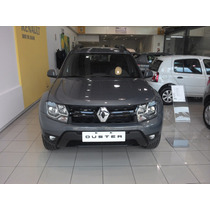 Renault Duster Dynamique 1.6 16v 0km Entrega Inmediata (ga)