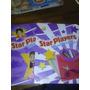 Libro De Inglés Star Players 3