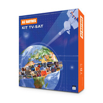 Smart Tv Box Combo Satelital Tda Vod Iptv Dlna Wifi Full Hd
