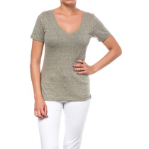 Remera Mujer Kevingston Vin Lisa M/c