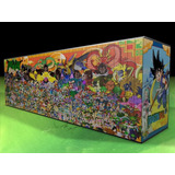 Dragon Ball Coleccion + Super + Ovas + Taza + Poster Dvd