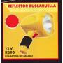 Reflector Busca Huella Black Jack R390#