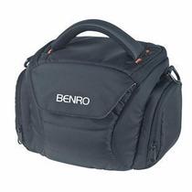 Bolso Fotografia Benro Ranger S40 P/ Camara Lentes Y Flash