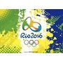 Entradas Juegos Olimpicos Rio 2016