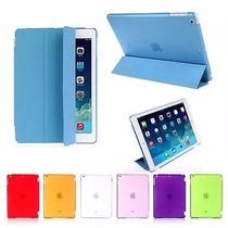 Funda Merge Cover Tipo Smart Case Para Ipad Mini 1 2 3 4