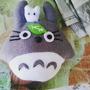 Peluche Totoro,pulpitos Kawaii,personalizados