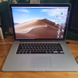 Macbook Pro Retina 2012 15 I7 8 Gb Geforce