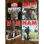 Revista Nam Lote X4