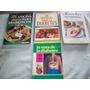 Lote De 4 Libros Sobre La Diabetes. Oferta!