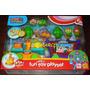 Baby Wheels Fun Fair Playset Feria De Diversion Circo