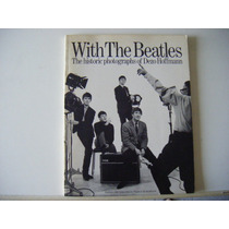 Libro - With The Beatles - The Historic Photograps