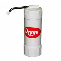 Filtro Purificador De Agua Drago + Cartucho De Repuesto