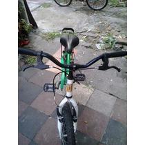 Bicicleta Dolphin Casi Nueva Sin Uso.