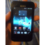 Celular Con Whatsapp Android Wifi Sony Libre Rapido Barato