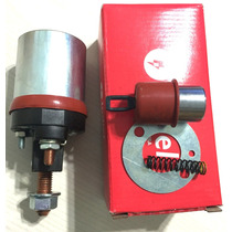 Solenoide Motor Perkins Vassali-internationalcaterpiller