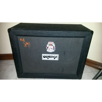 Caja Orange 2x12 Jim Root Signature