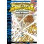 Saint Seiya The Lost Canvas 45 Ivrea Argentina