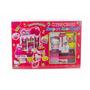 Hello Kitty Supermercado Super Marker - Jugueteria Aplausos