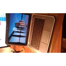Ultrabook Dell Inspiron 14z I7 4gb 32ssd 500 Hd Sata
