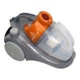 Aspiradora Ultracomb As-4220 1.2l Gris Y Naranja 220v