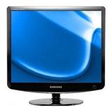 Monitor Lcd Led 17  Samsung / Lg / Sanyo Usado Seleccionado