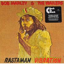 Vinilo Bob Marley Rastaman Vibration ( Eshop Big Bang Rock)