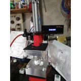 Maquinas Para Fabricar Barbijos Cotización Y Datos Técnicos