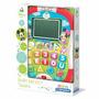 Mi Primera Tablet Disney Baby Clementoni Original
