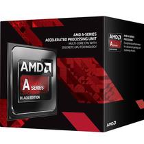 Micro Procesador Amd Apu A10 7870k Godavari Quad Core 4.1