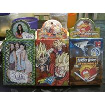 Trading Card, Angry Bird, Violetta, Dragon B, Lomas De Zamor