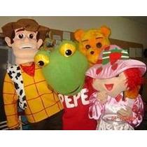 Disfraz Woody Vaquero Toy Story - Adulto En Caseros