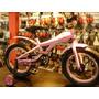 Bicicleta Rod 16 Fat Ruedas Gruesas!!!! Envios A Todo Pais