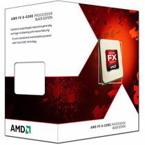 Micro Procesador Amd Bulldozer Fx 6300 3.5ghz 6 Core Am3+