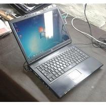 Notebook Commodore Pentium Dual Core