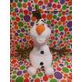Peluche Olaf (frozen)