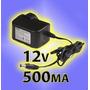 Fuente Switching 12v 500ma Cctv Camara Seguridad Router