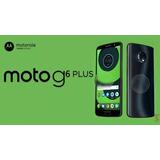 Moto G6 Plus 2018 64gb/4gb + Funda  + Envio Gratis