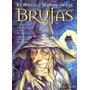 El Magico Mundo De Las Brujas. Ed. Continente Zona Devoto