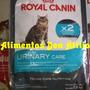 Royal Canin Urinary Care X 7.5 Kg +4 Kg De Piedras