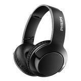 Auriculares Bluetooth Philips Con Micrófono Shb3175bk/00
