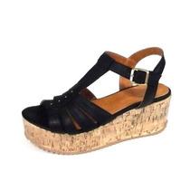 Sandalias Plataforma Numeros 40 41 42 43 44 Zinderella Shoes