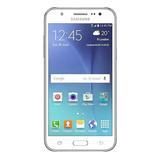Celular Samsung J5 Libre Reacondicionado + Vt + Funda