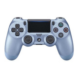 Joystick Sony Dualshock 4 Titanium Blue