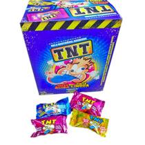 60 Caramelos Tnt Masticables Acidos Oferta En La Golosineria