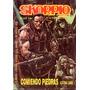 Revista Skorpio 232 - Agosto 1995