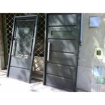Herreria De Obra Bnk, Acero Inoxidable, Escaleras, Rejas.