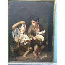 Bartolome Esteban Murillo,vendo O Canjeo.,copia