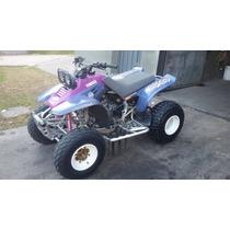 Warrior Yamaha 350